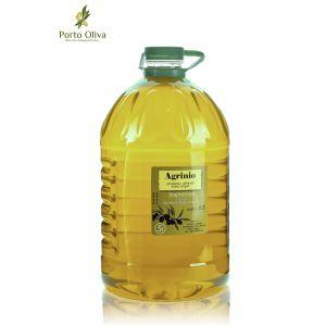Масло оливковое домашнее Arginio Extra Virgin, 5л
