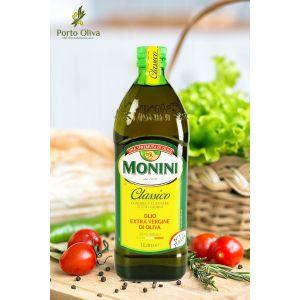 Масло оливковое Monini Classico Extra Virgin, 1л