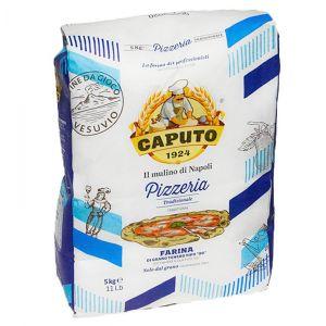 Мука для пиццы из мягких сортов пшеницы Caputo тип 00, 5кг