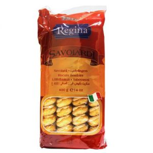 Печенье для тирамису Савоярди Regina, 400г