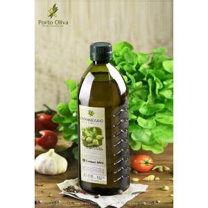 Масло оливковое рафинированное Cretan Olive Mill, 1л