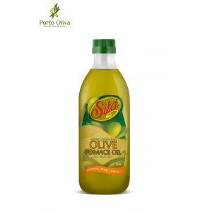 Масло оливковое Sita Pomace olive oil в ПЭТ, 1л