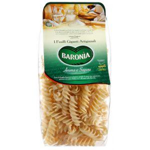 Макароны Baronia Fusili (спирали) гиганты, 500г
