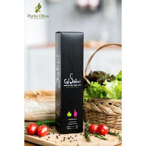 Подарочный набор масла оливкового Cal Saboi Arbequina 500мл