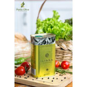 Масло оливковое премиум ILIADA PDO Kalamata, 500мл