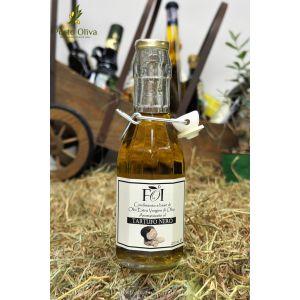 Оливковое масло с черным трюфелем FOI, 250мл