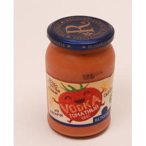 Соус томатный Vodka Rundale, 390г