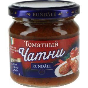 Соус Чатни томатный Rundale, 180г